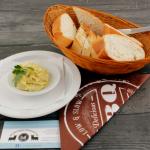 kruidenboter-stokbrood