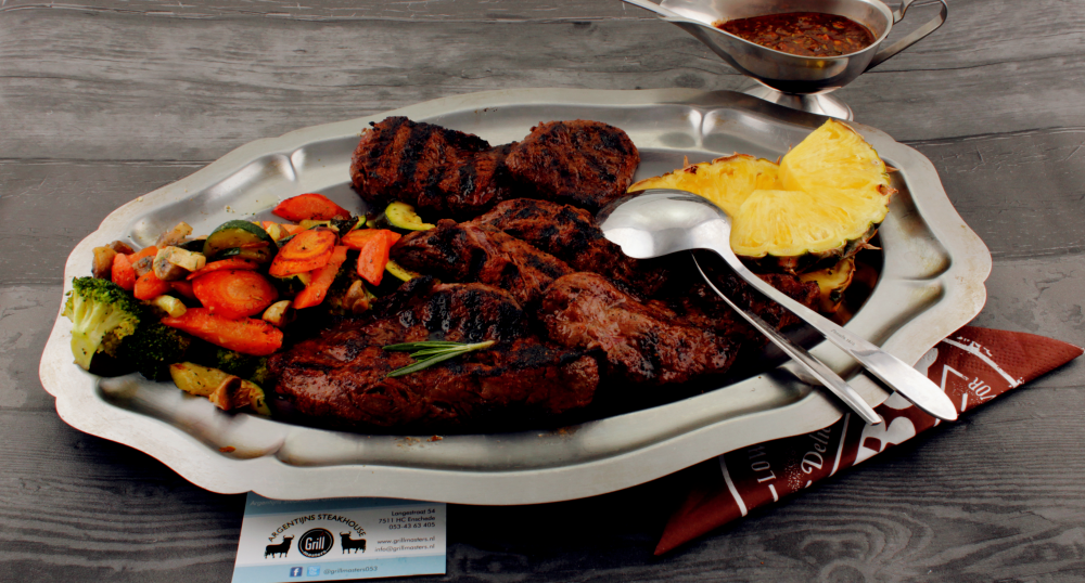 steak-selectie